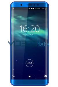 NOA N7 specs