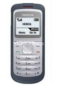 NOKIA 1203 specs