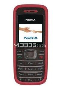 NOKIA 1208 specs