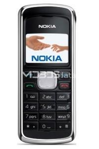 NOKIA 2135 specs