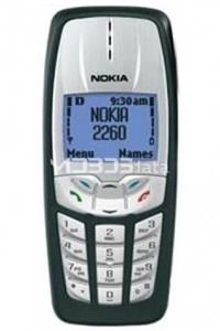 NOKIA 2260 specs
