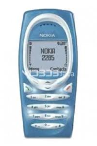 NOKIA 2285 specs