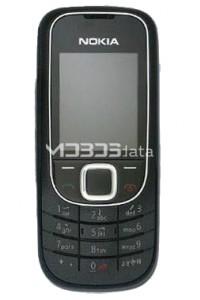 NOKIA 2323 CLASSIC specs
