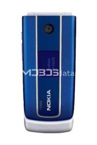 NOKIA 3555 specs