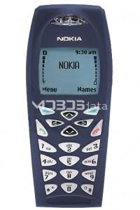 NOKIA 3570 specs
