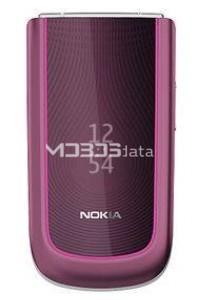 NOKIA 3710 FOLD specs