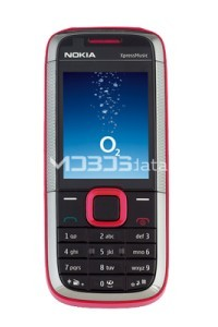 NOKIA 5130 XPRESSMUSIC specs