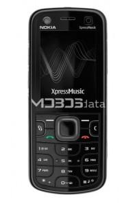 NOKIA 5320 XPRESSMUSIC specs