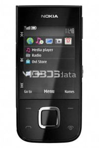 NOKIA 5330 MOBILE TV EDITION specs