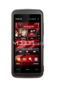 NOKIA 5530 XPRESSMUSIC specs