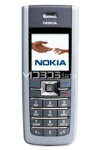 NOKIA 6236I specs