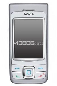 NOKIA 6265I specs