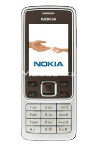 NOKIA 6301 specs