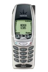 NOKIA 6385 specs