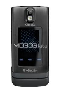NOKIA 6650 FOLD specs