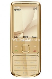 NOKIA 6700 CLASSIC GOLD EDITION specs