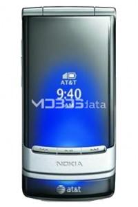 NOKIA 6750 MURAL specs