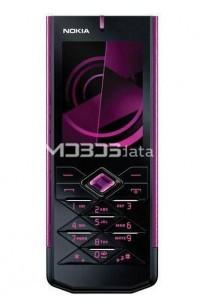 NOKIA 7900 PRISM specs