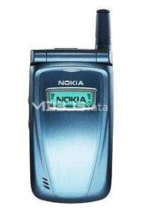 NOKIA 8587 specs