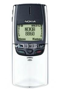 NOKIA 8860 specs