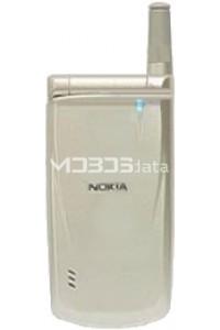 NOKIA 8887 specs