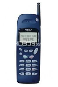 NOKIA 918 specs