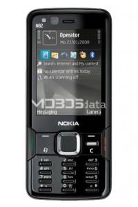 NOKIA N82 specs