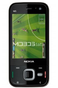NOKIA N85 specs
