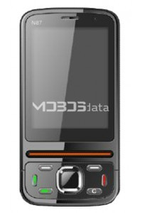 NOKIA N87 specs