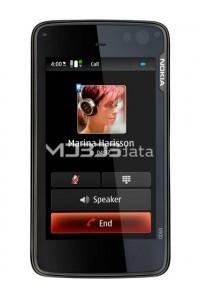 NOKIA N900 specs