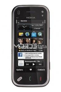 NOKIA N97 MINI specs