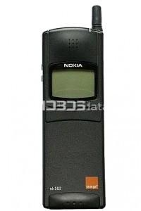 NOKIA NK502 specs