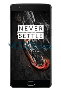 ONEPLUS 3T MIDNIGHT BLACK specs
