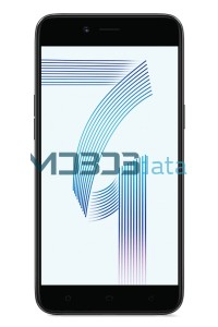 OPPO A71 specs