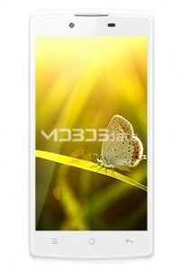 OPPO NEO 3G specs