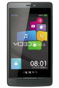 OPPO REAL R801T specs