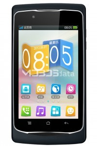 OPPO REAL R805 specs