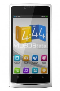 OPPO REAL R807 specs
