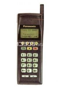 PANASONIC G300 specs