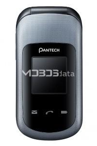 PANTECH BREEZE P-2100 specs