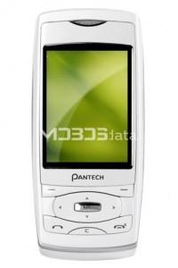 PANTECH C320 specs
