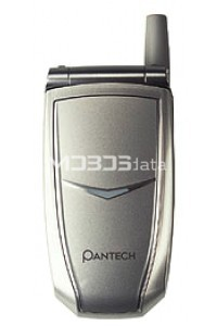 PANTECH CB100 specs
