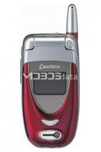 PANTECH G600A specs