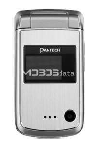 PANTECH PG-3800 specs