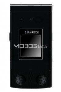 PANTECH PU-C710 specs