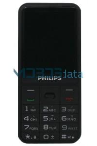 PHILIPS E152Y specs