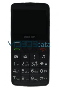PHILIPS E209J specifikacije
