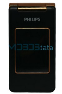 PHILIPS E212A specifikacije