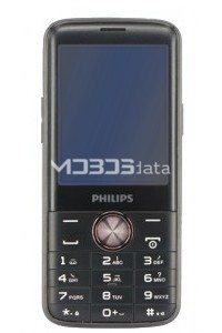 PHILIPS E330 specs