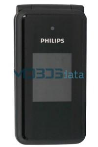 PHILIPS E515 specs